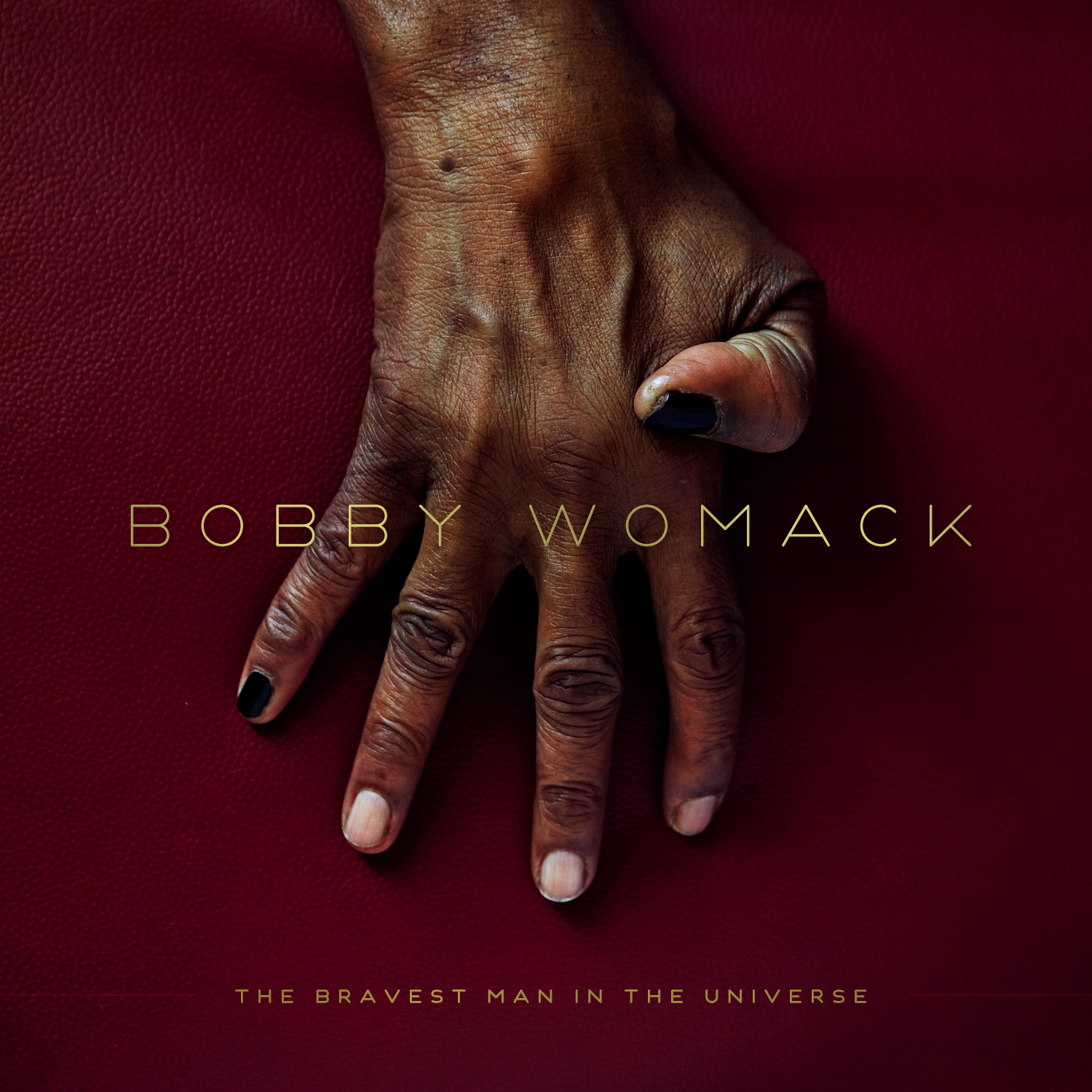 Bobby Womack And Peace Across 110th Street