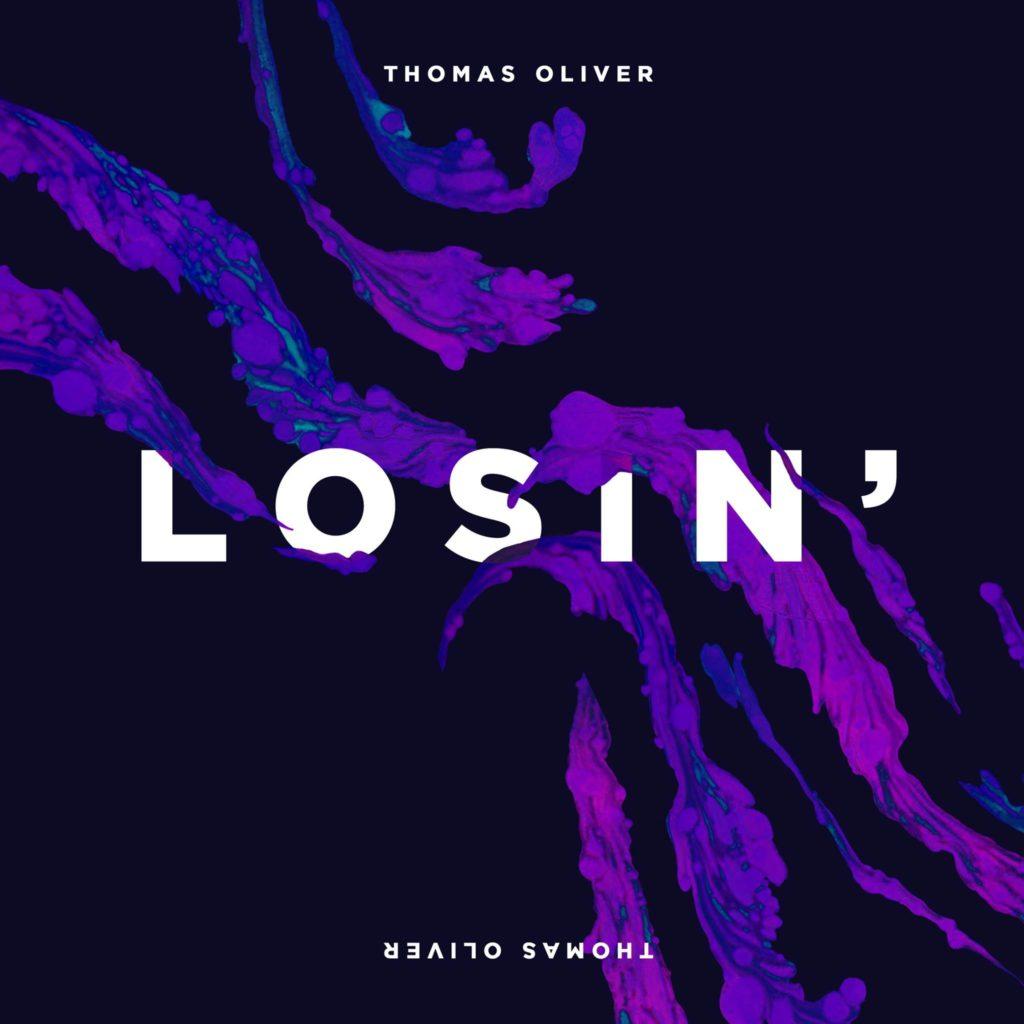 Thomas Oliver - Losin